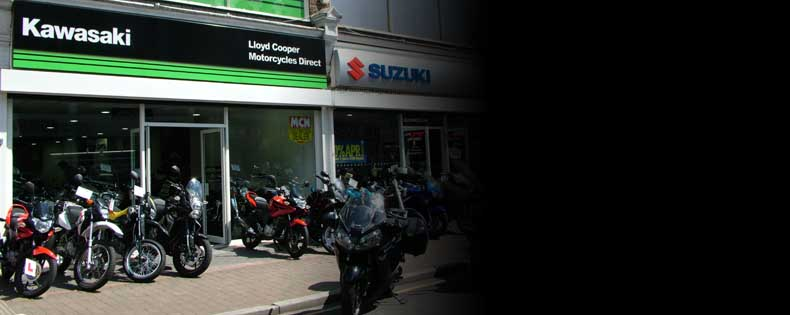 Motorcycle dealerships | Motorcycle Dealers | Motorcycle Shops